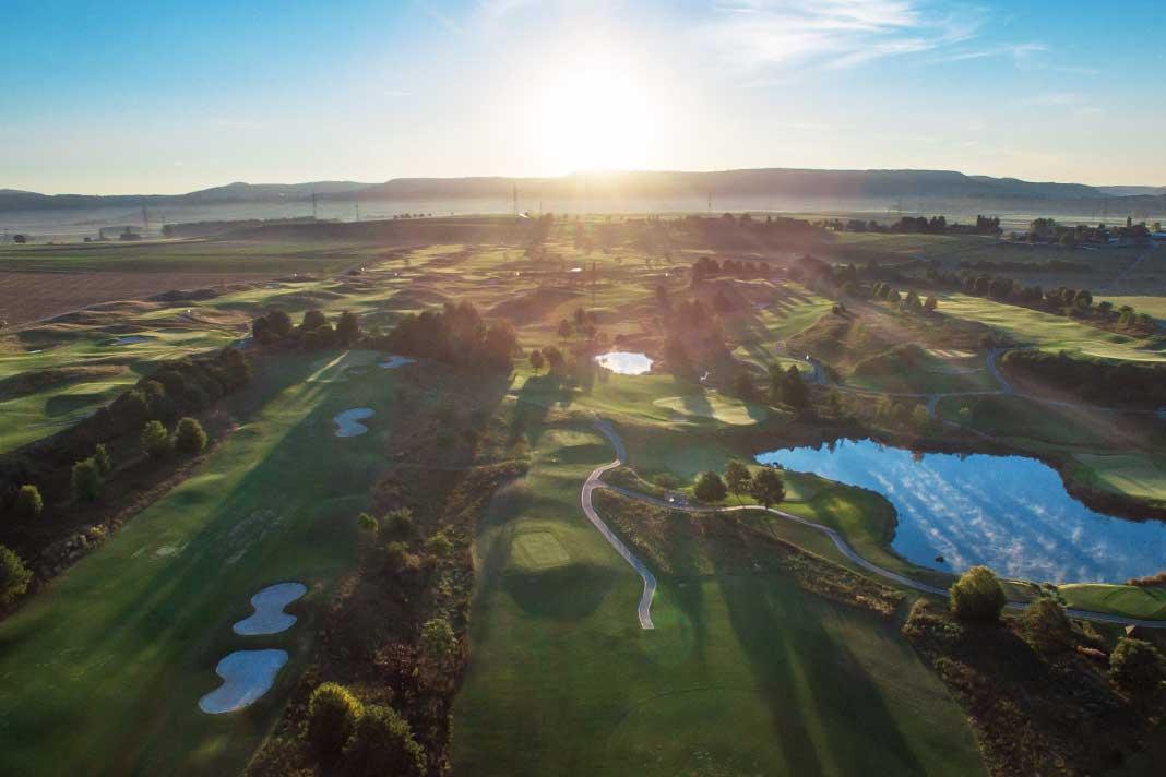 öschberghof golf